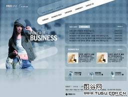 我是女生网站_韩国模板