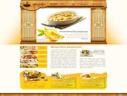 欧美美食、订餐点餐黄色网页